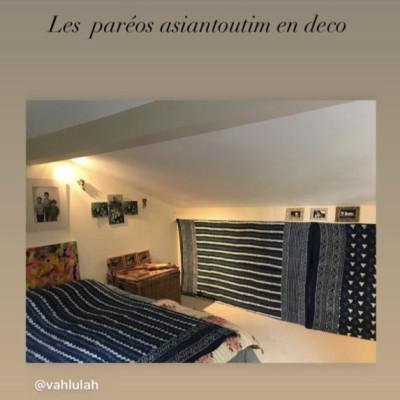 Tenture Mandala Marbella