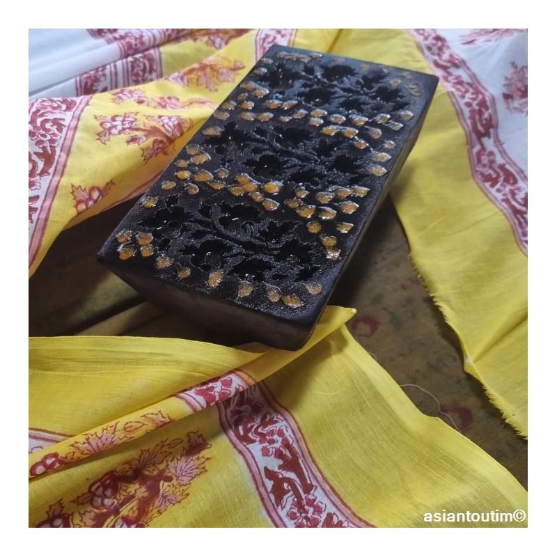 Bracelet Tibétain réglable