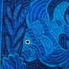 Sac Mola Poisson bleu