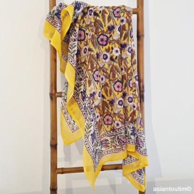 Masque Alternatif tout Public Lavable Batik 3